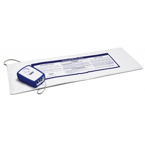 Lumex Fast Alert Basic Patient Alarm with Bed Pad