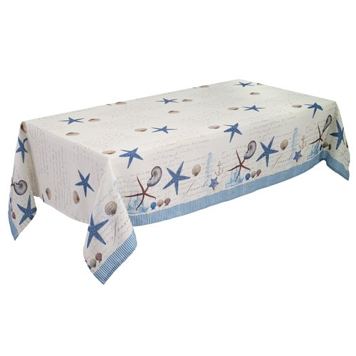 Avanti Linens Antigua Tablecloth by Overstock