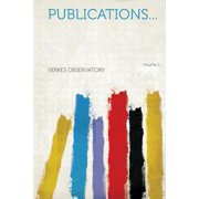 Publications... Volume 2