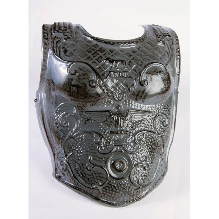 Roman Armor Chest Plate Halloween Costume Accessory](Roman Solider Costume)