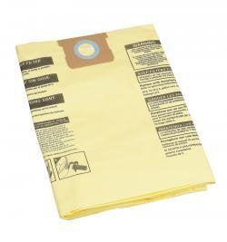 Rplc Dust Fltr Bag 16-22Gal-3Pack