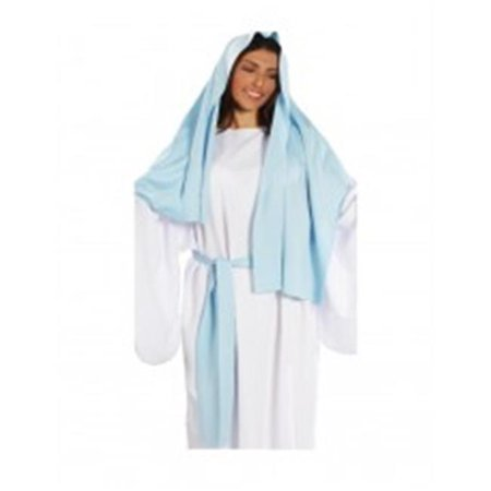 Alexander Costume 60-296 Story Of Christ Mary Set, Shawl & Sash - Shaft Costume
