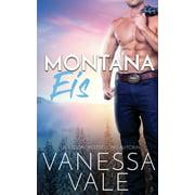 Kleinstadt-Romantik-Serie: Montana Eis (Paperback)