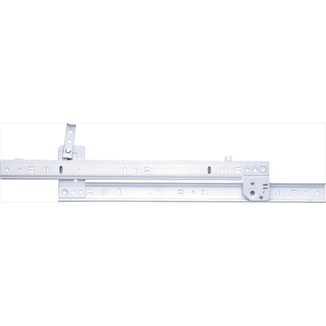 Hickory Hardware P1336-14-2C 14 inch Cadmium Side Mount Drawer Slide
