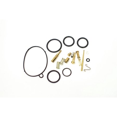1985 1986 Honda FourTrax TRX125 Carburetor Repair Kit Carb