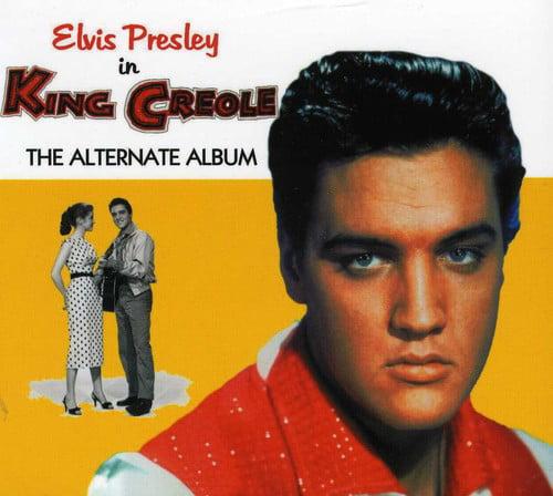 King Creole (The Alternate Album) (Digi-Pak)