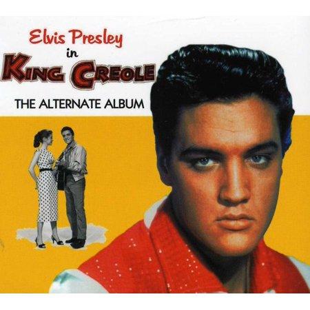 King Creole (The Alternate Album) (Digi-Pak)](King Diamond Halloween Album)