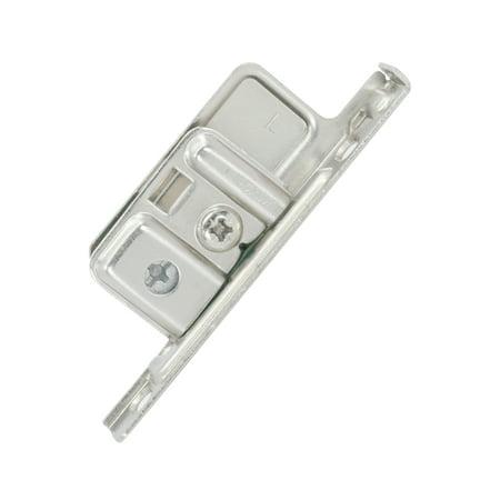 Blum ZSF.1700.L Metabox Drawer Left Standard Front Fixing (Bracket Front Lift)