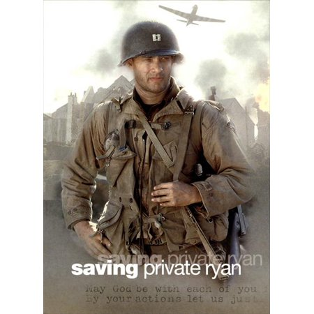 Saving Private Ryan Poster Movie E  27X40