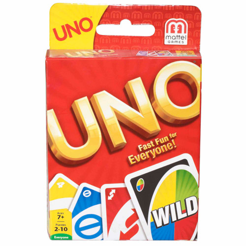 UNO Original Card Game