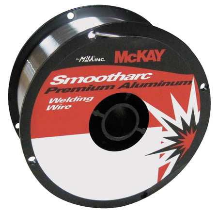 MIG Welding Wire,5356,0.035,1 lb HOBART S163308-G18
