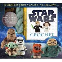Star Wars Crochet