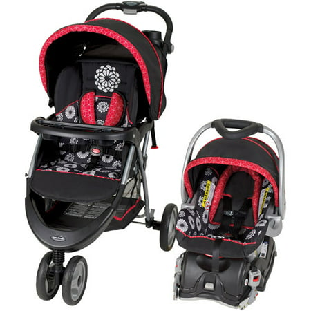 Baby Trend Ez Ride 5 Travel System  Mums