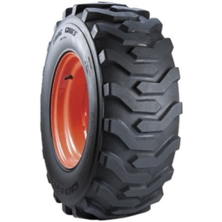 Carlisle Trac Chief Skid Steer Tire 12 4 16 Lrc 6ply