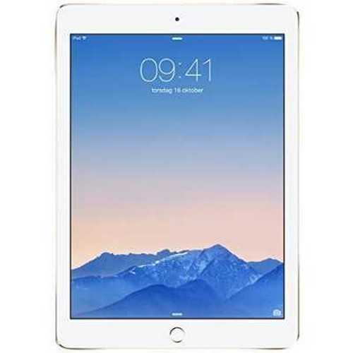 Refurbished Apple MH332LL/A iPad Air 2 9.7-Inch (128GB, Wi-Fi + Cellular)