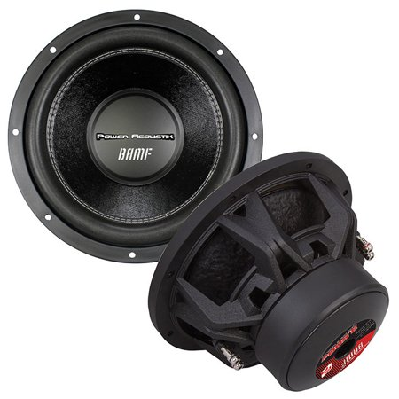 Power Acoustik Woofer - Power Acoustik BAMF 122 3,500W BAMF Series 12