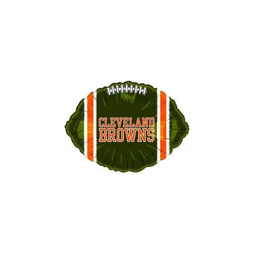 Classic Balloon 88881 CLEVELAND BROWNS