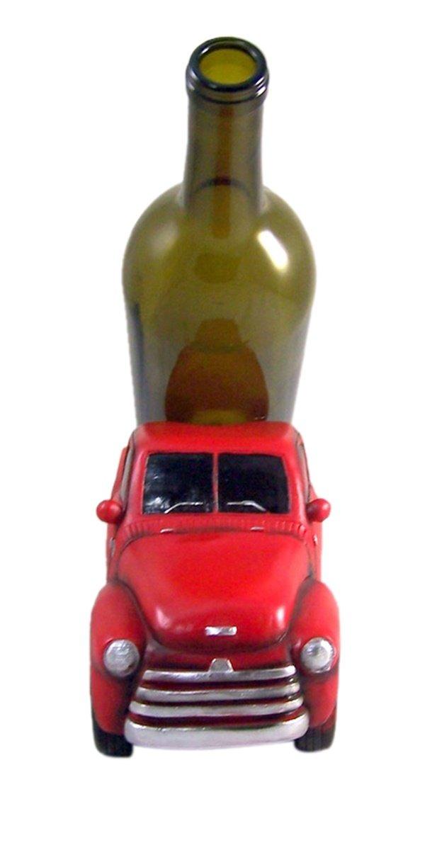 Happy Hour Hauler Wine Bottle Holder DWK Corporation