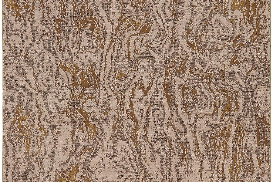 "Karastan Enigma Alluvium Brushed Gold (9' 6""x12' 11"") by Mohwak Home"