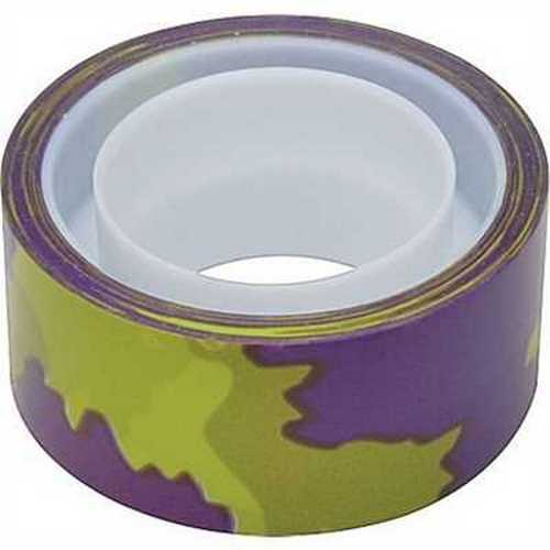 Scotch Expression Tape Purple Green; Model: C214-P2-SS; 34 Inches x 300 Inches (8.33 Yards)