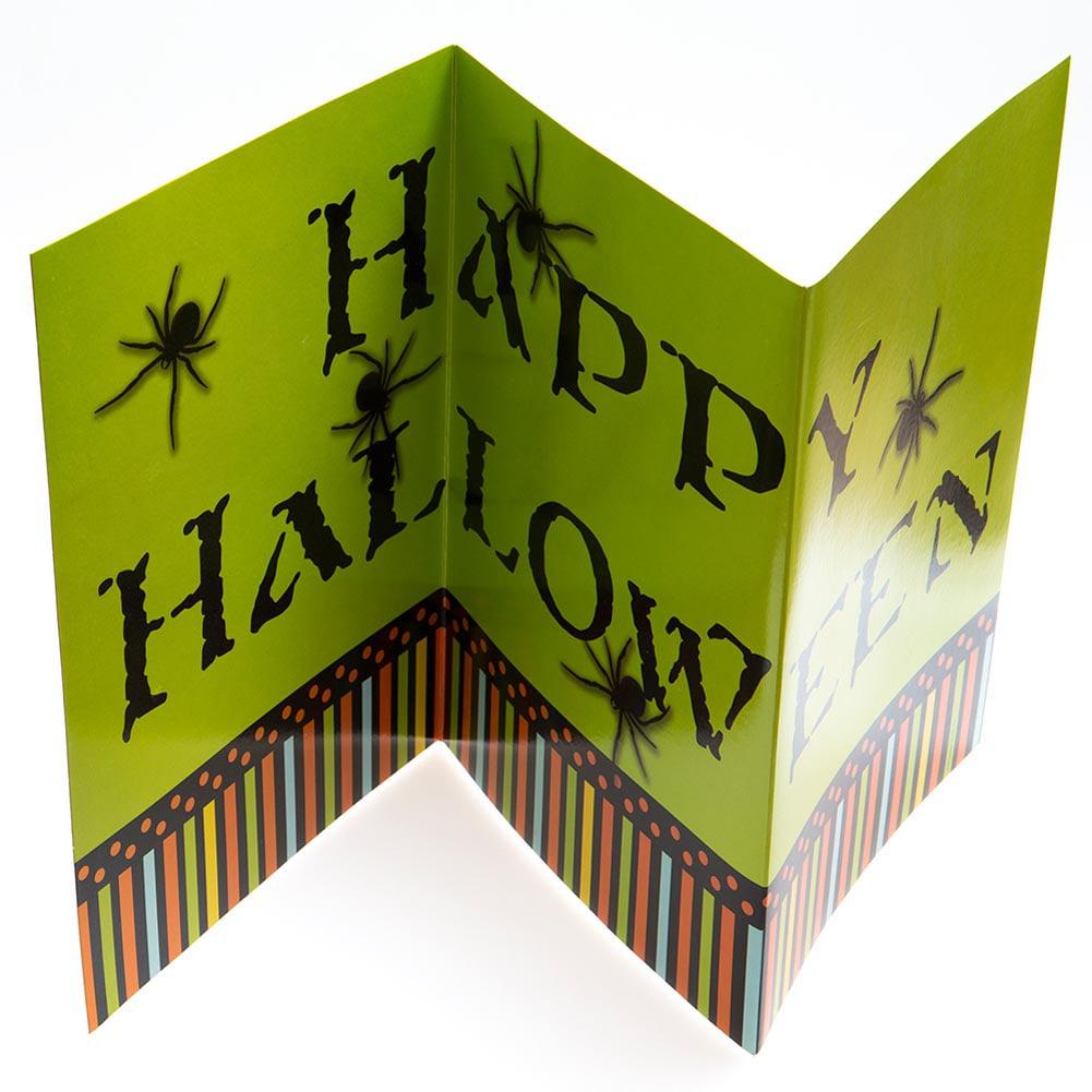 Happy Halloween Centerpiece