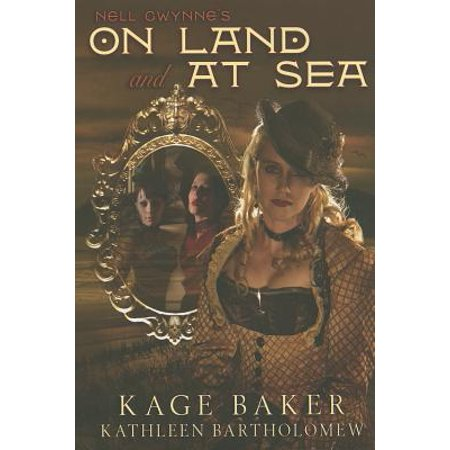 Nell Gwynne's on Land and at Sea : Or, Who We Did on Our Summer Holidays - Who Split The Red Sea