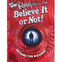 Ripley's Believe It Or Not! Beyond The Bizarre
