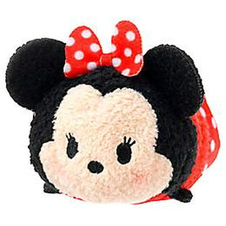 Disney Mickey & Friends Minnie Mouse Plush [Mini] (Mickey Minnie)