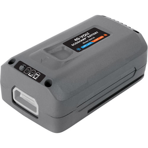 Snow Joe 40-Volt Lithium Battery