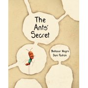 The Ants' Secret - eBook