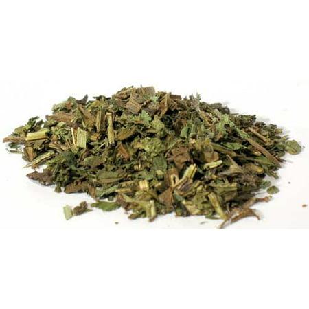 1 Lb Comfrey Leaf cut (cert org)