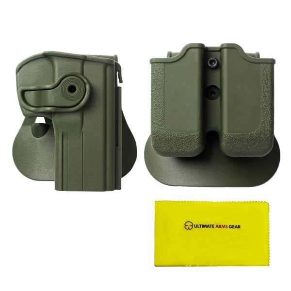 IMI Defense Z1190 360° Rotate Holster Taurus 24/7 Right H...