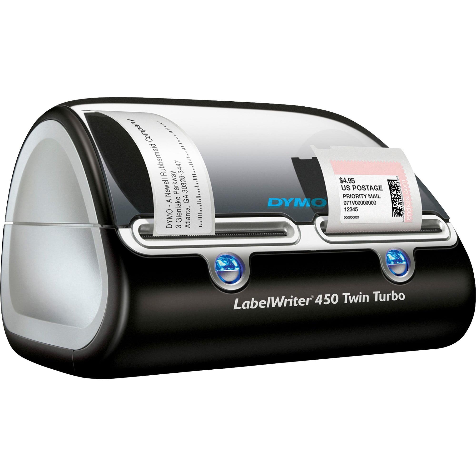 DYMO LabelWriter 450 Twin Turbo Thermal Label Maker