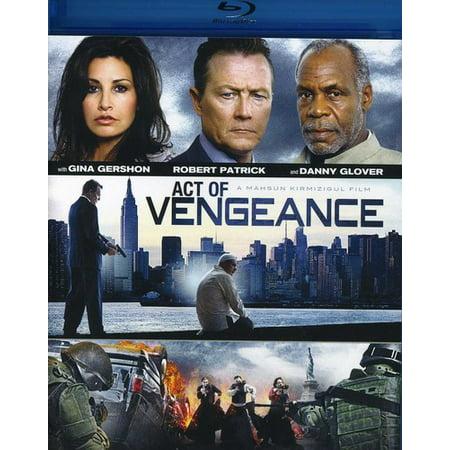Act of Vengeance (Blu-ray) (Act Of Valor Bluray)