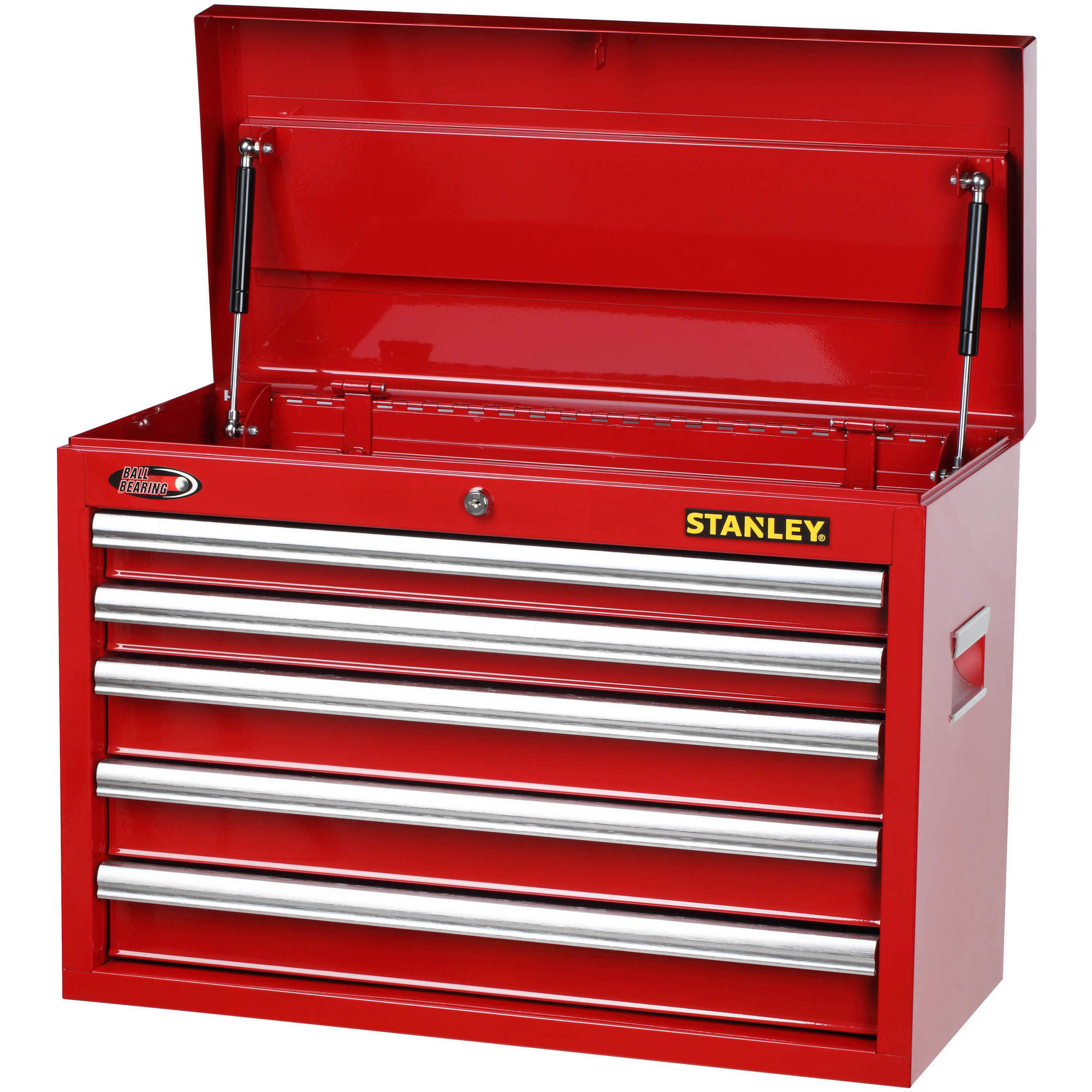 "Stanley 27"" 5-Drawer Chest"