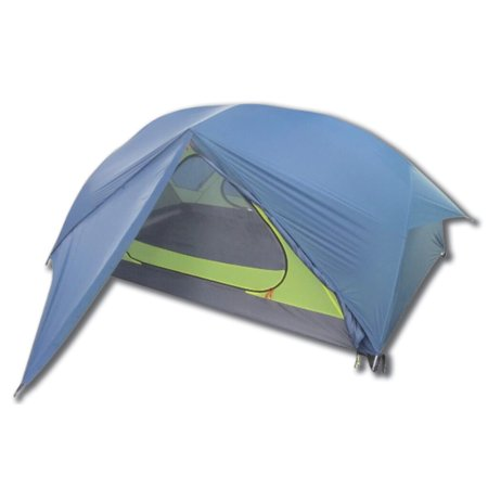 Vostok 2-Person Lightweight Backpacking Tent
