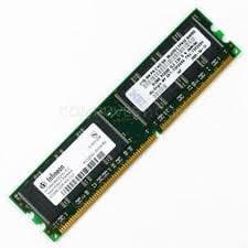 IBM 38L4064 2GB PC2700 CL2.5 ECC DDR SDRAM RDIMM by IBM