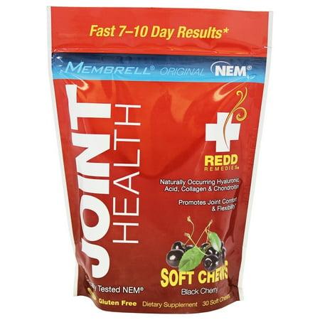 Redd Remedies - Joint Health Black Cherry - 30 (Joint Serum Cherry)