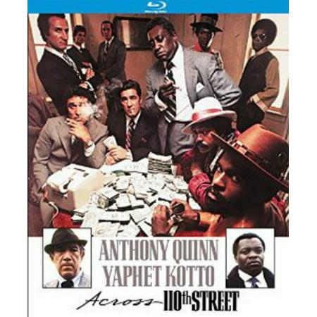 Across 110Th Street  Blu Ray