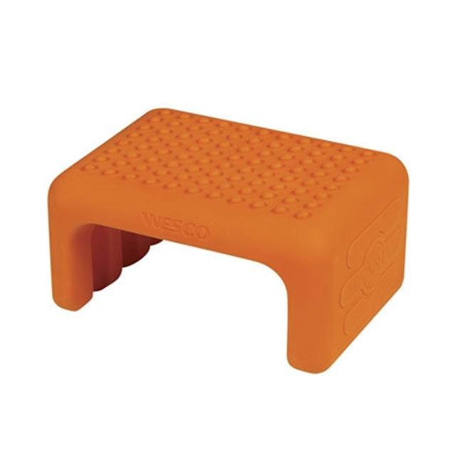 Wesco 12254 Alfresco Tactile Bridge with Dots