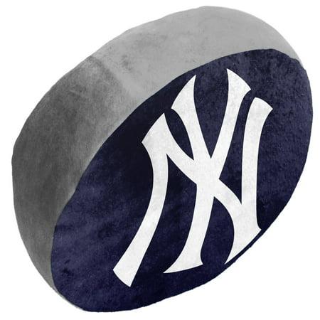New York Yankees The Northwest Company 15'' Cloud Pillow Northwest Georgia Bulldogs Pillow