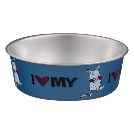 Loving Pets Bella Bowls Small  1 0 Ct