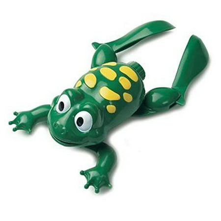 Swimming Frog Bath Toy - Frog Toys