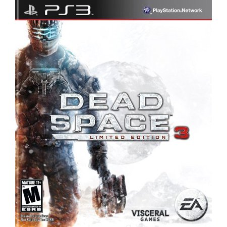 Dead Space 3 (PlayStation 3) (In The Air Tonight Dead Space 3 Version)