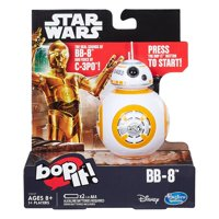 Bop It! Star Wars BB-8 Edition Game