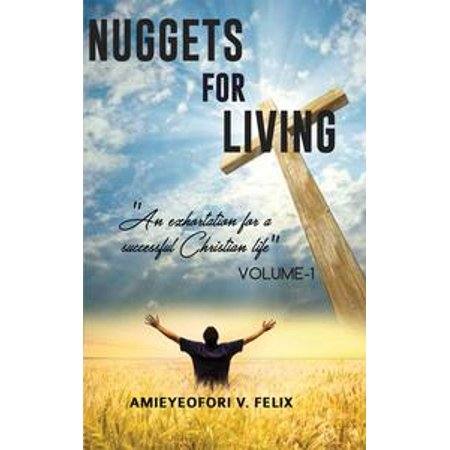 Nuggets for Living: Volume 1 - eBook