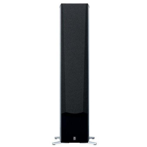 Yamaha NS-555 3-Way Bass Reflex Tower Speaker (Each) by Yamaha