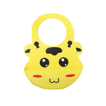 Most Hygenic Silicone Baby Bib with Cute Characters, Yellow Cow by Baby Classic + Cat Line Makeup Tutorial](Cute Cat Makeup Tutorial Halloween)