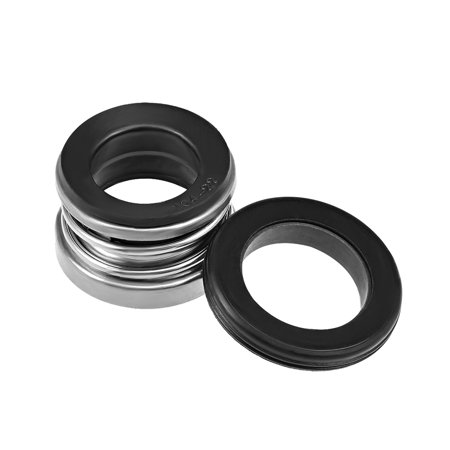 Mechanical Shaft Seal Replacement for Pool Spa Pump 3pcs 104-22 - image 1 of 4