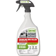 Ortho Home Defense Crawling Bug Killer With Essential Oils